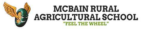 McBain Rural Agricultural School