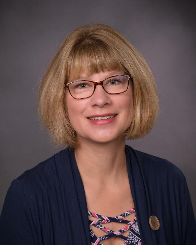 Elementary Teacher Mrs. Brinks