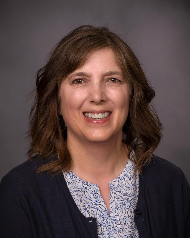 Elementary Teacher Mrs. Maturen