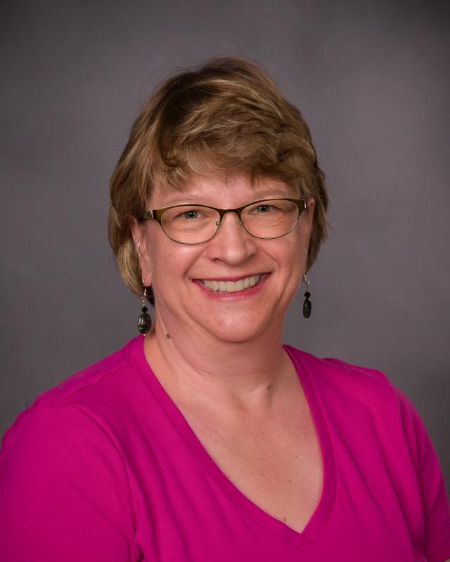 Elementary Teacher Mrs. Nelson