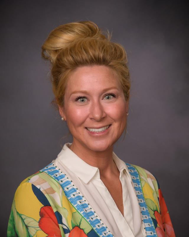 Elementary Teacher Mrs. Guernsey