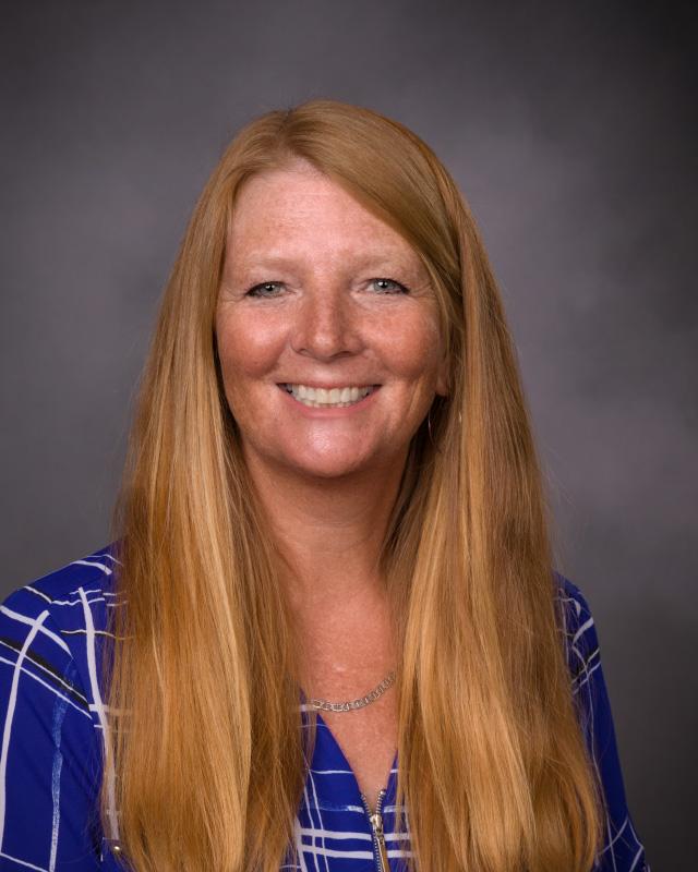 Elementary Teacher Mrs. Sück