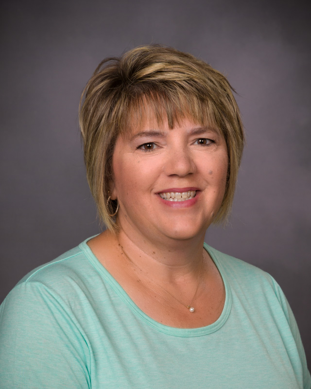 Elementary Teacher Mrs. Taylor