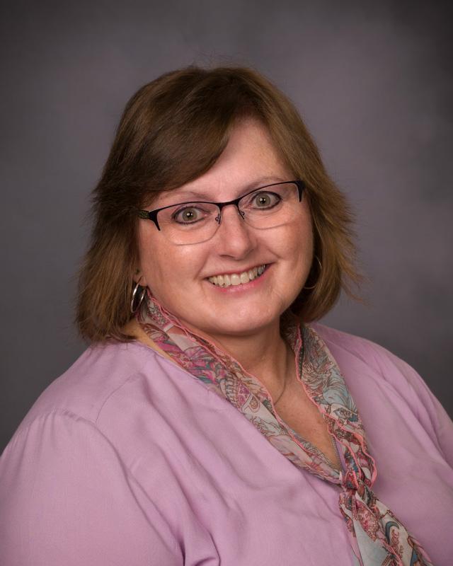 Elementary Teacher Mrs. Thompson