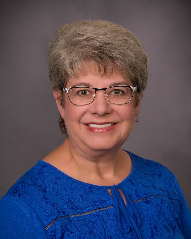 Elementary Teacher Mrs. Wheeler